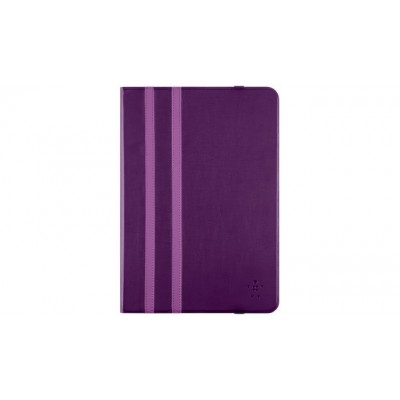 Belkin Twin Stripe Folio iPad Air Purple