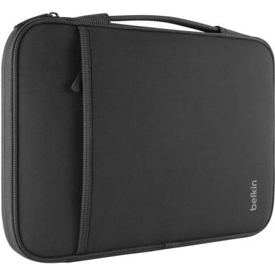 "Belkin Sleeve for 11"" Laptop/Chromebook (Black)"