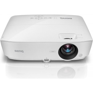 BenQ MH534 - DLP projector - 3D