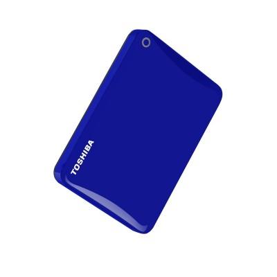 Toshiba Canvio Connect II 1TB Blue