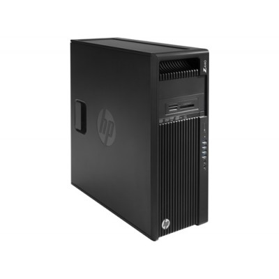 HP Workstation Z440 MT (E5-1620V4/16GB/256GB SSD/W7)