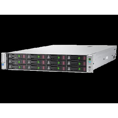 """HP ProLiant DL380 Gen9 8C (E5-2620V4/16GB/no HDD) 3.5"""""""