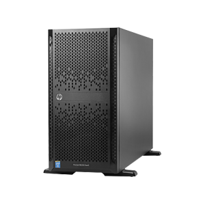 HP ProLiant ML350 Gen9 8C (E5-2609V4/8GB/no HDD)