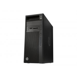 HP Workstation Z440 (E5-1620v4/16GB/1TB/W7)