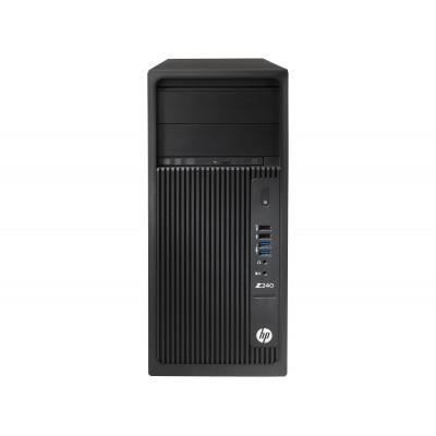 HP Workstation Z240 MT (i7-6700/8GB/256GB SSD/W7)