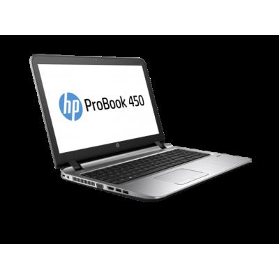 HP ProBook 450 G3 (i3-6100U/4GB/500GB/W10)