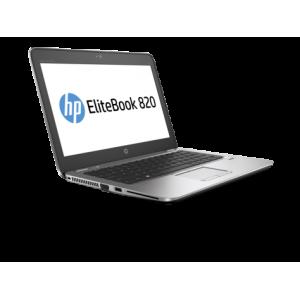 HP EliteBook 820 G4 (i7-7500U/8GB/256GB SSD/FHD/W10)