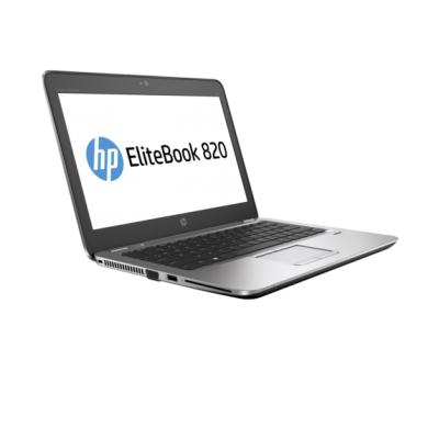 HP EliteBook 820 G4 (i5-7200U/4GB/500GB/FHD/W10)