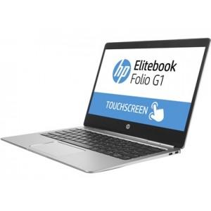 HP EliteBook Folio G1 Touch (m7-6Y75/8GB/240GB SSD/UHD 4K/W10)