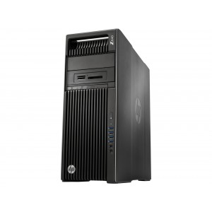 HP Workstation Z640 MT (E5-2620V3/16GB/1TB/W10)