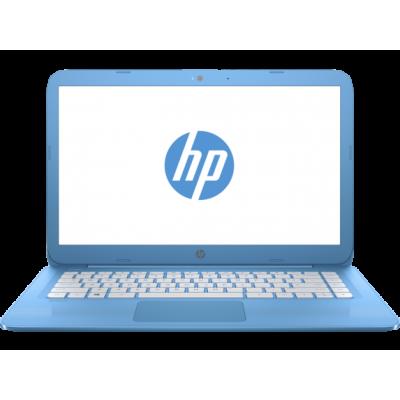 HP Stream 14-ax000na (N3060/4GB/32GB eMMC/W10) Aqua blue
