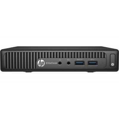 HP EliteDesk 705 G3 Mini (A12 PRO-8870E/8GB/256GB SSD/Radeon R7/W7)