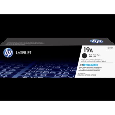 HP 19A Color LaserJet CF219A Black