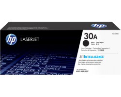 HP 30A Toner Black (CF230A)