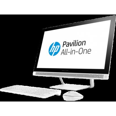 HP Pavilion 24-b270na (i7-7700T/8GB/1TB/FHD/W10) Ice white