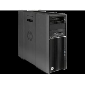 HP Workstation Z640 MT (E5-2630V4/16GB/256GB SSD/W7)