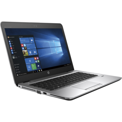 HP EliteBook 840 G4 (i7-7500U/8GB/256GB SSD/FHD/W10)