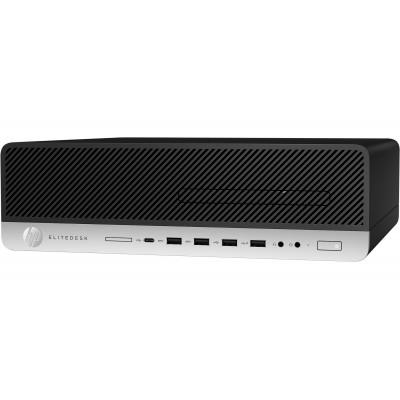 HP EliteDesk 800 G3 SFF (i7-6700/8GB/256GB SSD/W10)
