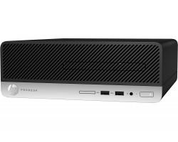 HP ProDesk 400 G4 SFF (i3-7100/4GB/500GB/W10)