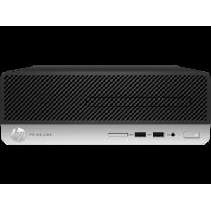 HP ProDesk 400 G4 SFF (i5-7500/8GB/256GB SSD/W10)