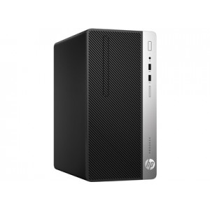 HP ProDesk 400 G4 MT (i3-7100/4GB/500GB/W10)