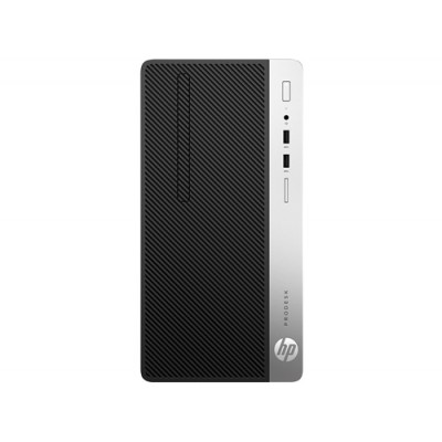 HP ProDesk 400 G4 MT (i5-7500/4GB/500GB/W10)