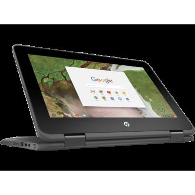 HP Chromebook x360 11 G1 (N3350/4GB/32GB eMMC/Chrome OS) Education Edition