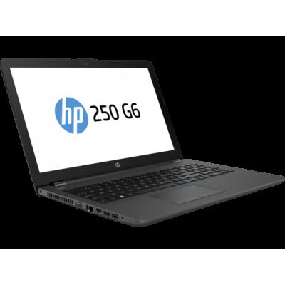 "HP 250 G6 15.6"" TN HD (i5-7200U/4GB/500GB/W10) (1WY24EA)"