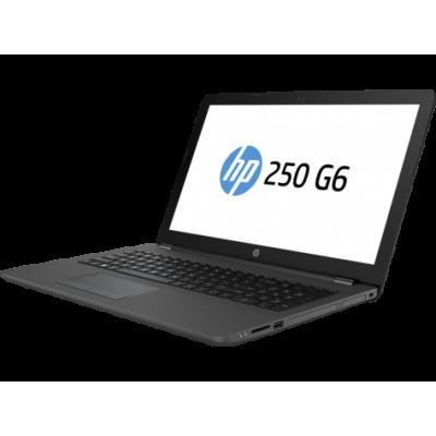 HP 250 G6 (i3-6006U/4GB/500GB/FHD/W10)