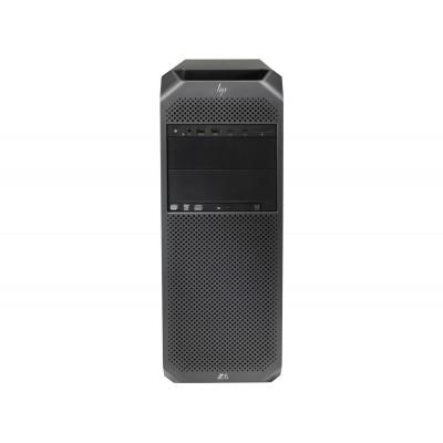 HP Workstation Z6 G4 MT (Xeon Silver 4114/32GB/256GB SSD/W10)