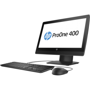 HP ProOne 400 G3 (i5-7500T/4GB/1TB/W10)