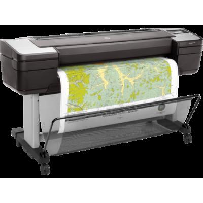 HP DesignJet T1700 - 44'' (1118mm) PostScript Printer