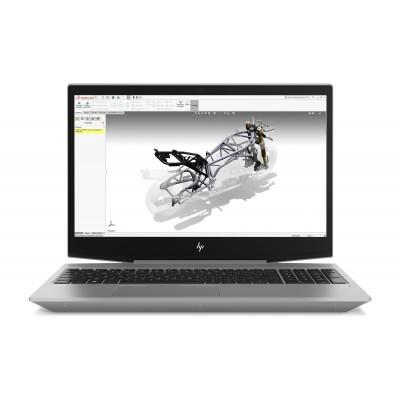 HP ZBook 15v G5 (i7-8750H/16GB/256GB SSD/Quadro P600/FHD/W10)
