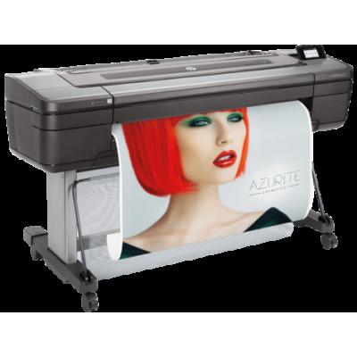 """HP DesignJet Z9+dr 44"""" PostScript Printer with V-Trimmer"""