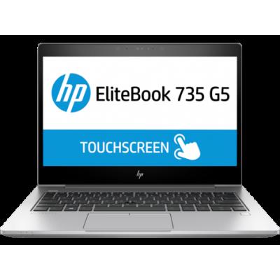 HP EliteBook 735 G5 (2500U/8GB/256GB SSD/Radeon Vega/FHD/W10)