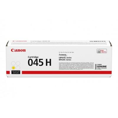 Canon 045 Yellow Toner High Capacity (1243C002)