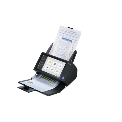 Canon ScanFront 400 Duplex Scanner