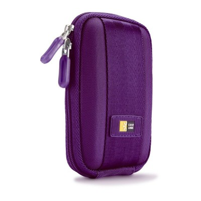 Case Logic S Camera Case (Purple)