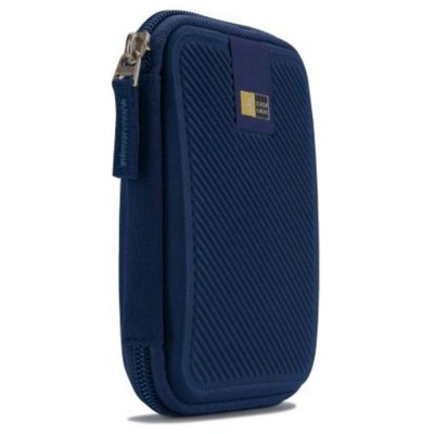 Case Logic Hard Drive Case (Blue)