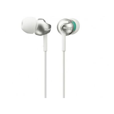 Sony MDR-EX110LP White
