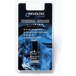 Revoltec Thermal Grease Diamond 6g, RZ034