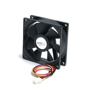 StarTech  80MM QUIET COMPUTER CASE FAN