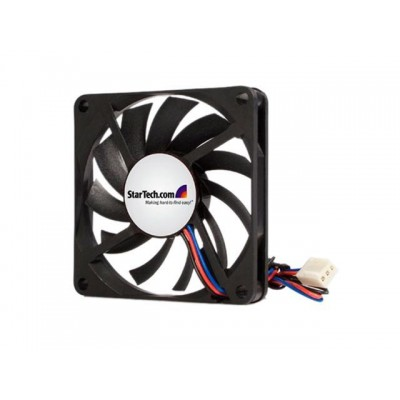 StarTech FAN7X10TX3 70mm Case cooler