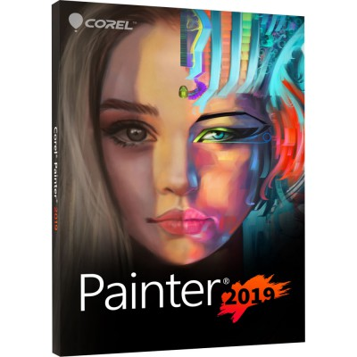 Corel Painter 2019, Upgrade