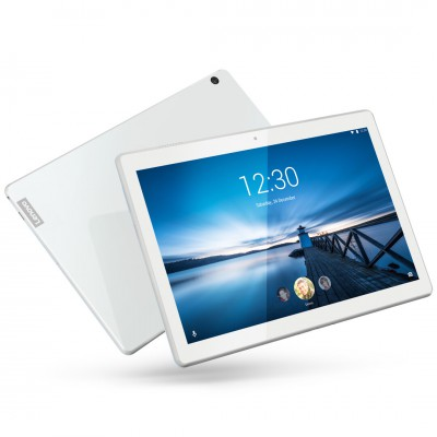 "Lenovo M10 10.1"" (16GB) White"