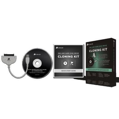 Corsair SSD and Hard Disk Drive Cloning Kit