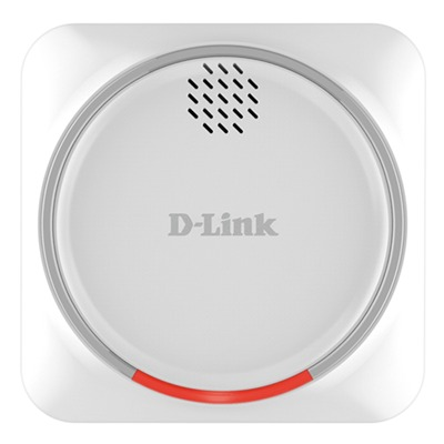 D-Link Home Siren With Optional Battery Back-Up