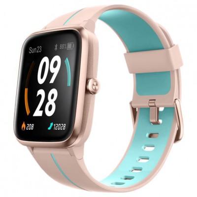 Ulefone UF-WG/PK Watch GPS (Blue & Pink)