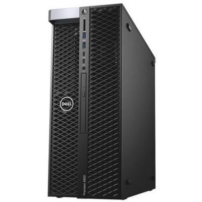 Dell Precision T5820 (W-2123/16GB/1TB/W7)