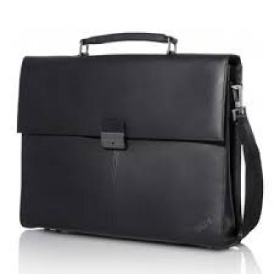 "Lenovo ThinkPad Executive Leather Case 14.1"""